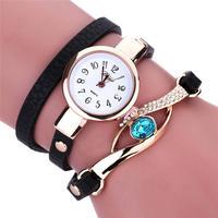 ファッション女性腕時計 高級腕時計 ブレスレット腕時計 クォーツ腕時計 167