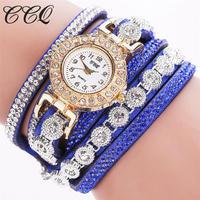 ブランドレディース腕時計 ファッションカジュアル ラインストーン腕時計 女性ブレスレット 157