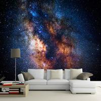 3D 立体創造 美しい銀河 星 背景 絵画 リビングルーム 529 7/17