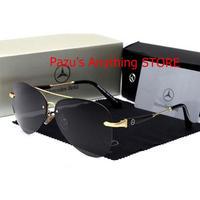 男性 ファッション メンズ 運転 目の保護 UV400 サングラス 1580