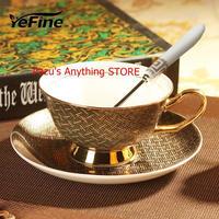 磁器 コーヒーカップ ヴィンテージセラミックカップ ソーサー 中国茶カップ 1524