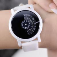 Bgg クリエイティブデザイン腕時計 カメラコンセプト ファッションクォーツ 144