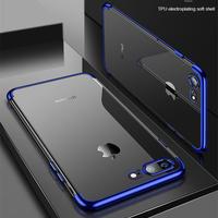 Sixeve シリコンクリアソフトケース iphone用 595 7/17