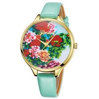 ドレス時計 カジュアル クォーツレディー腕時計 女性腕時計 女の子 139