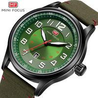 MINIFOCUS トップブランド クォーツ時計腕時計 68