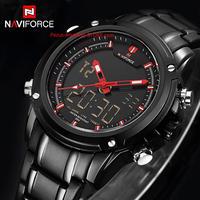 男性 軍事防水ledスポーツ腕時計 メンズ時計 男性腕時計 1705 9/25