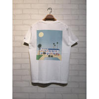 TES MOTEL PUTS THE SURF TEE-A