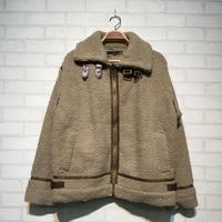 シープボアB-3ジャケット
