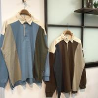 ヘビーウェイトラガーシャツ(全3カラー)
