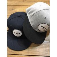 TES LOCAL WHITE WAPPEN CAP(全2カラー)