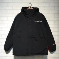機能中綿フードジャケット(全2カラー)