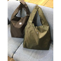 TES RIPSTOP 2WAY MARCHE BAG(全2カラー)