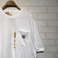 carhartt  T Shirt  k87(USモデル)全7カラー