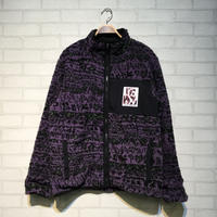 MIS FIT  TOYS OF JOY REVERSIBLE JACKET(リバーシブル)