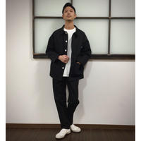 TWILL COVERALL(セットアップ可)