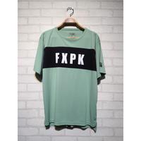 FXP ナノ撥水切替 Tシャツ