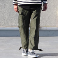 DEAD STOCK / Belgium Army M-88 Field Pants/Rebuild(ベルギー軍M-88フィールドパンツ)