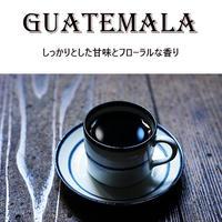 【国名】ガテマラ 【農園】ラピラ 170g 深煎り