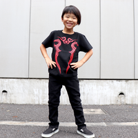 U.TRIBAL S/S-T (KIDS)