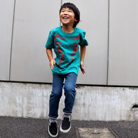D.TRIBAL S/S-T (KIDS)