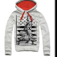 予約販売★E1SYNDICATE ★HOODIE★スウェットシャツ ♥マリリンモンロー♥スケートボードTATTOOS USA