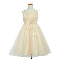 お買い得・SALE・女の子ドレス♥ 子供フォマールドレス ★サイズ【100㎝】