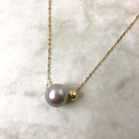 Ball necklace Tahiti