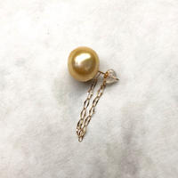 South sea gold pierce  / 1 piece