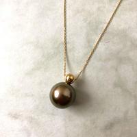 Ball necklace Tahiti