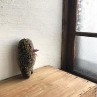 布鳥/喫茶店コーヒー係17.5cm