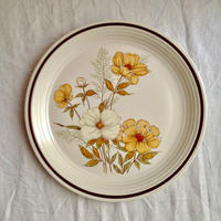 1970-80年代清楚な大皿