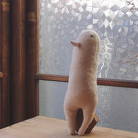 イノ・青春版「ウエイトレス」26cm