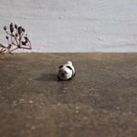 民芸箸枕鶴子・箸置き「いきなりのパンダ」