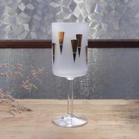 佐々木硝子/扇グラス