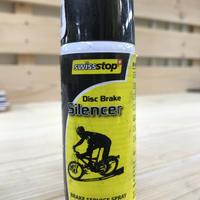 Disc Brake Silencer/SWISS STOP