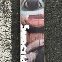 SPC SKATE DECK