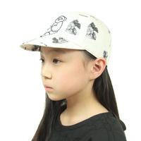 【 UNIONINI 20AW 】teddybear cap / white
