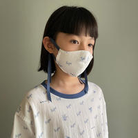 "【 GRIS 21SS 】MASK ""hope garden"" / キッズサイズ"