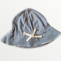 "【 GRAY LABEL 21SS】Baby Sun Hat   "" 帽子 "" / Blue Grey"