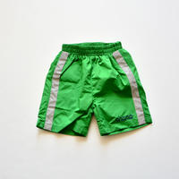 【 THE PARK SHOP 】TPS-263 LIFEBOY SHORTS / green