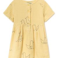 【 Bobo Choses 2019SS 】119212 Geese Princess Dress