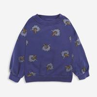 "【 BOBO CHOSES 21AW 】Birdie All Over sweatshirt(221AC039) ""スウェット"""
