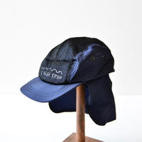 【 THE PARK SHOP 】TPS-247 MESHBOY CAP / NAVY