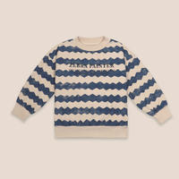 "【 BOBO CHOSES 20AW 】Columns Sweatshirt(22001031)""スウェット"""