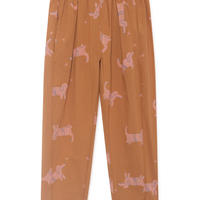 【 Bobo Choses 2019SS 】119074 Paul's Dog Trousers
