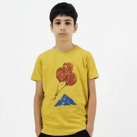 """【 WOLF&RITA 21SS 】SEBASTIAO BALLOONS """"Tシャツ"""" / BALLOONS"""