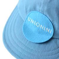 "【 UNIONINI 2021SS 】AC-051 baseball cap "" キャップ ""  / mizuiro"