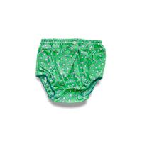"""【 ミナペルホネン 21SS 】ZS8111P ensoku """" ブルマ""""  / green / 80cm"""