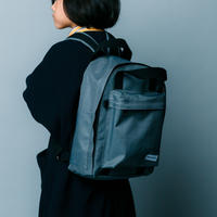【 nunuforme 2020SS 】backpack [backpack01]  / Gray