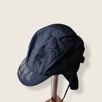 """【 THE PARK SHOP  】TPS-352 EXPLOREBOY CAP  """"帽子""""  / ブラック"""